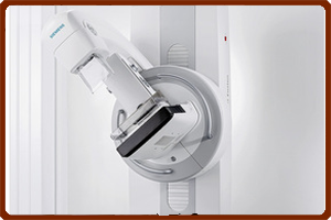 マンモグラフィ装置 セノグラフDMR Plas